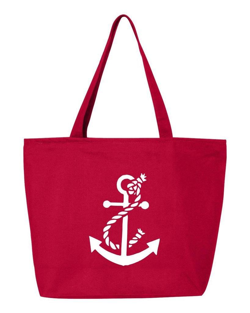 誠実 shop4everホワイトアンカーHeavy oz oz Canvas レッド Tote with Zipper Nautical再利用可能なショッピングバッグ12 oz Zip 25 oz ブルー S4E_1215_WhtAnchor_TB_Q611_Navy_1 B06Y3XWNH9 レッド レッド|1, フロアマット通販店ワールドマット:cfe2029c --- 4x4.lt