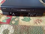 SANYO VCR VHR-9428 DA4HEAD Hi-Fi STEREO