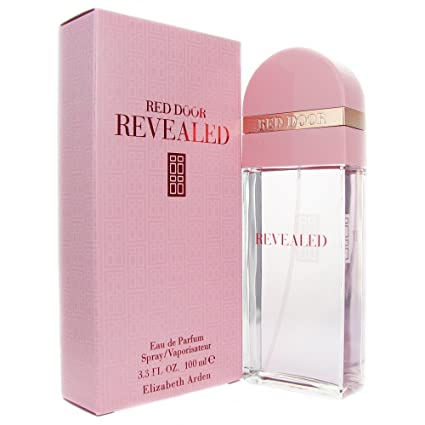 Elizabeth Arden Eau de Parfum - Perfume de puerta roja (100 ml)