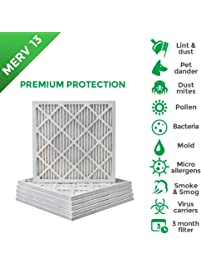 Air Conditioner Replacement Filters Amazon Com