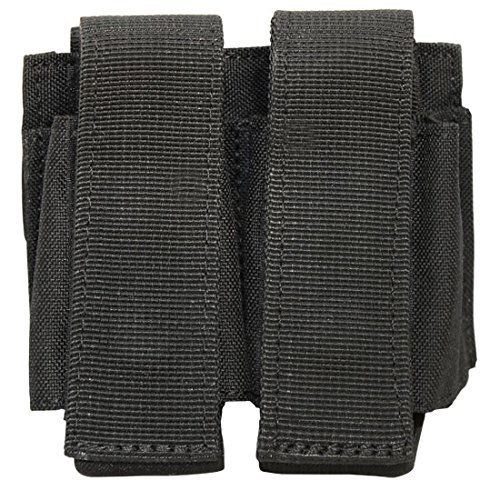 MOLLE Tactical Double 40mm Grenade Pouch - ()