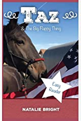 Taz & the Big Flappy Thing (Rescue Animals) Hardcover