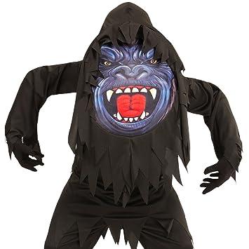 Disfraz Niños Mono | Traje Infantil Gorila | Disfraz ...