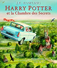 Harry Potter et la Chambre des secrets (album) - lio on