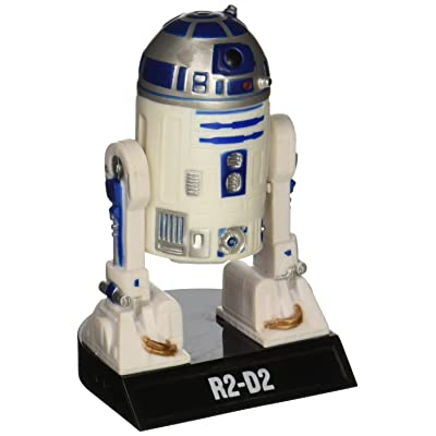 Star Wars - R2-D2: Funko Wacky Wobbler:: Toys & Games