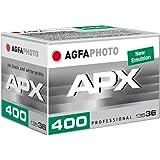 Agfa APX 400/36(モノクロネガフィルム)