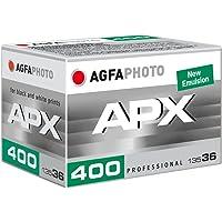 Agfa Photo APX 400 Professional 135-36 - Carrete de Fotos