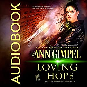 Loving Hope Audiobook