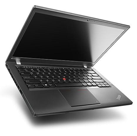 Lenovo ThinkPad T440s - Ordenador portátil (Ultrabook, Negro, Concha, 1,9