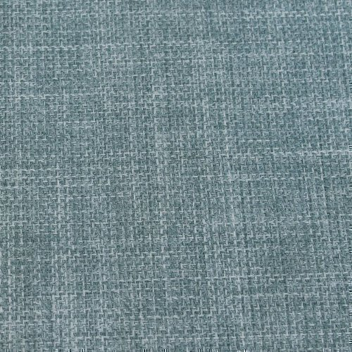 DUCK EGG BLUE SOFT PLAIN LINEN LOOK HOME ESSENTIAL DESIGNER LINOSO CURTAIN CUSHION SOFA BLIND UPHOLSTERY FABRIC MATERIAL SOLD BY THE METRE by IWF