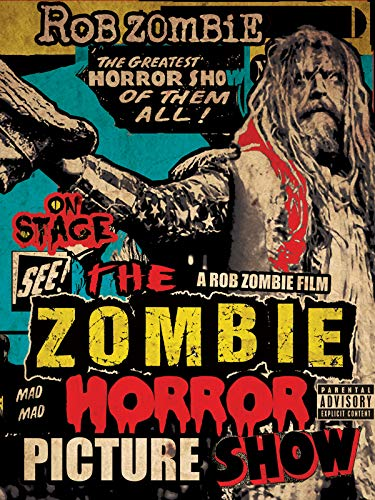 Rob Zombie: The Zombie Horror Picture Show]()