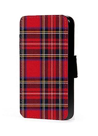 tartan phone case samsung s7