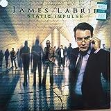 Static Impulse(Limited Edition White Vinyl +CD)