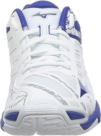 Mizuno Wave Voltage, Zapatos de Voleibol Unisex Adulto