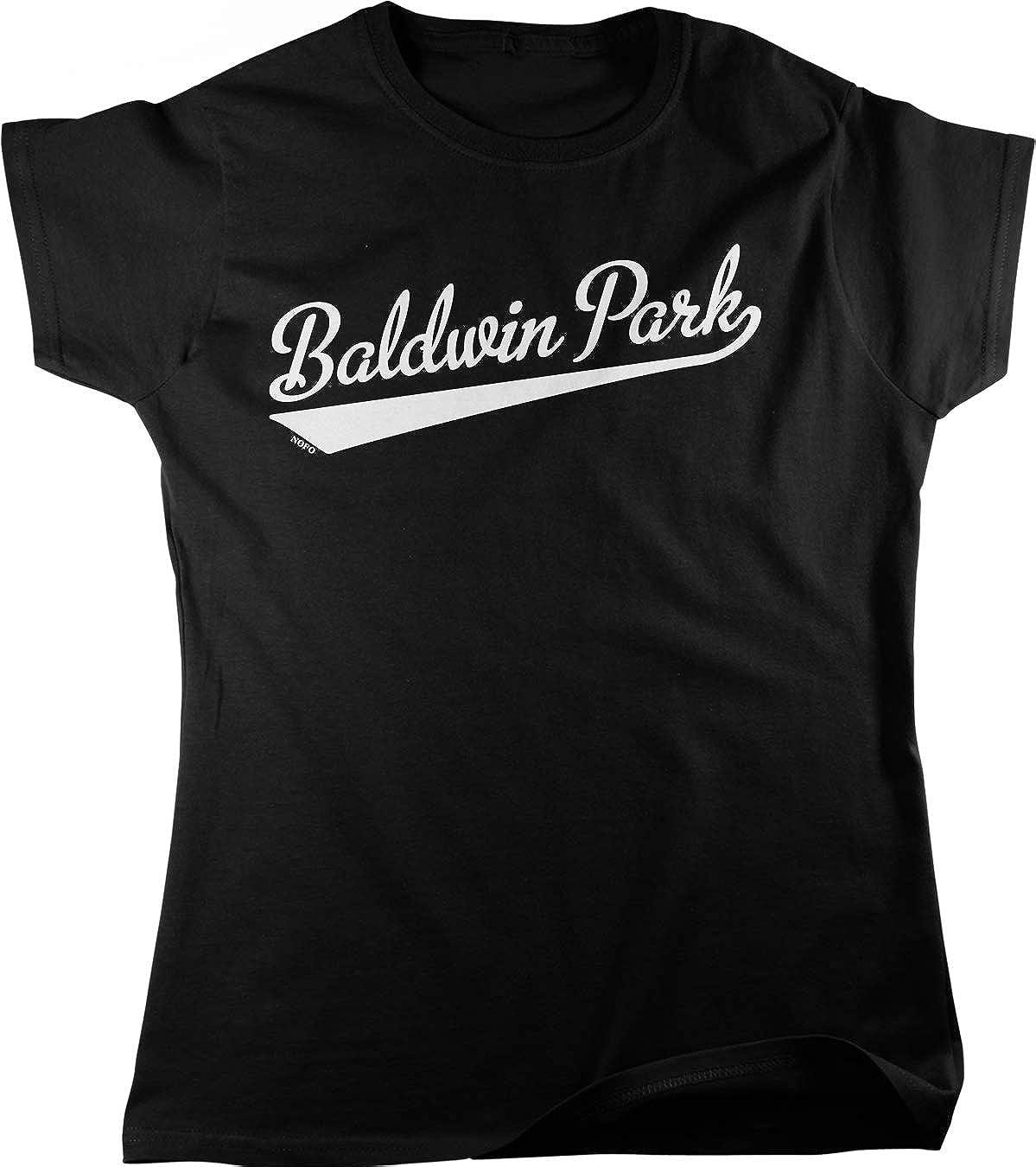 NOFO Clothing Co Baldwin Park Women's T-Shirt