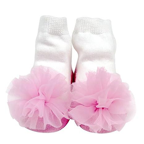 6f72763d6fe64 Sanlutoz ベビーソックス 新生児用靴下 女の子 赤ちゃん くつした お祝い 出産 祝い 可愛い プレゼント (12