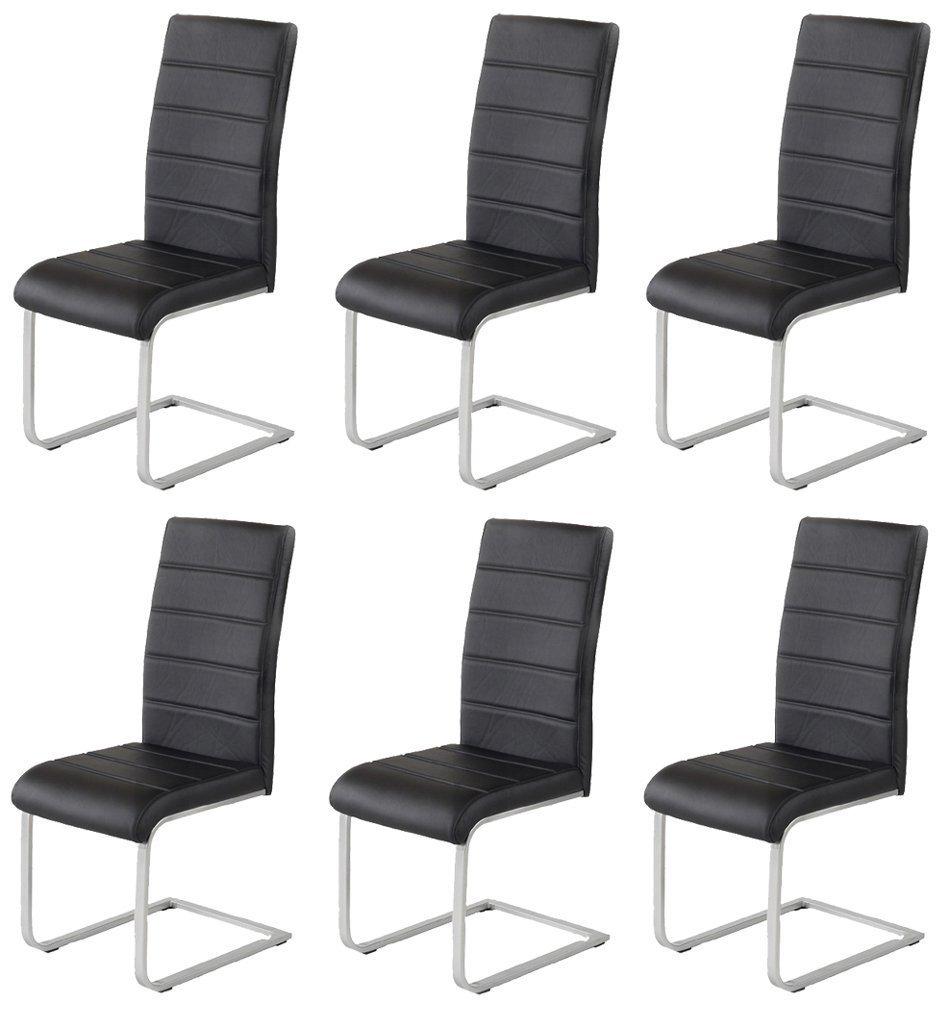 Pu Freischwinger Piet Ilert Agionda Stuhl Jan Design 6 ® X wP0kO8nX