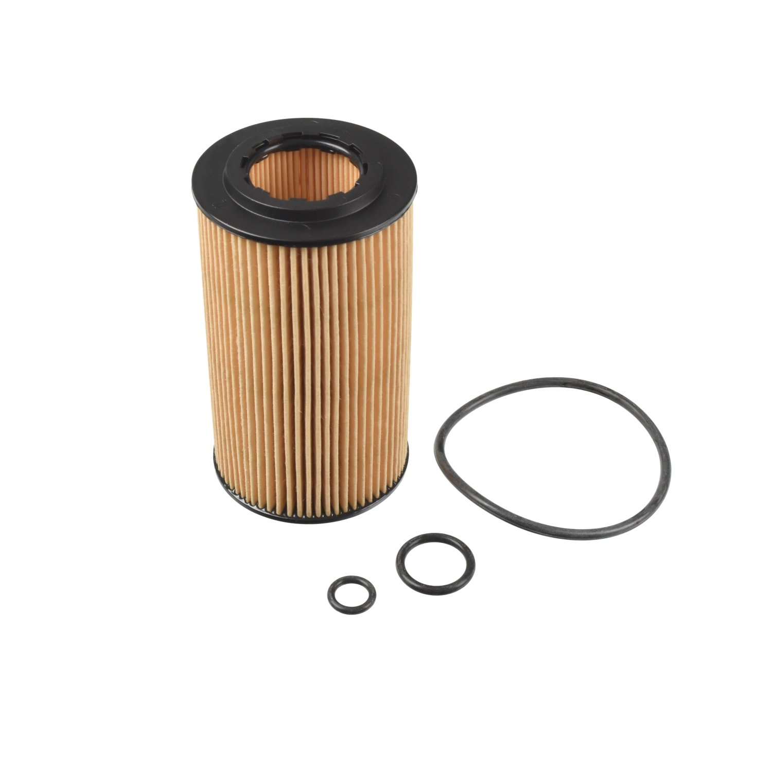 Blue Print ADH22116 oil filter with seal rings  - Pack of 1 Automotive Distributors Limited
