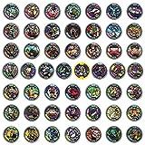 6 Blind Bags: Yo-Kai Watch Series 3 Medals - 18