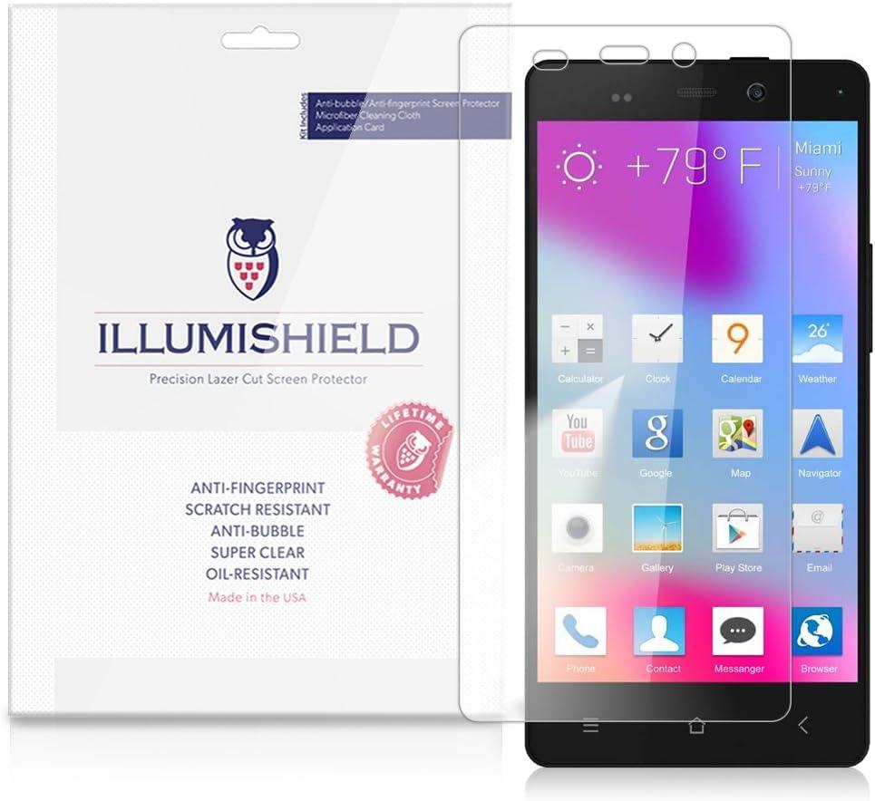 BLU Life Pure iLLumiShield - Protector de pantalla Ultra clara HD ...