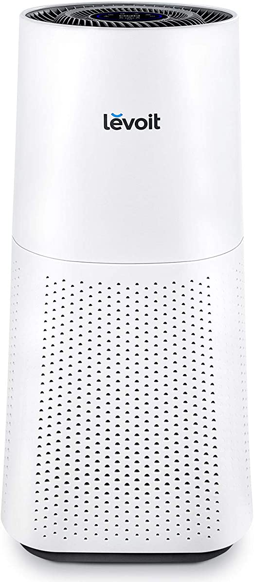 LEVOIT Air Purifier for Home Large Room with H13 True HEPA, LV-H134