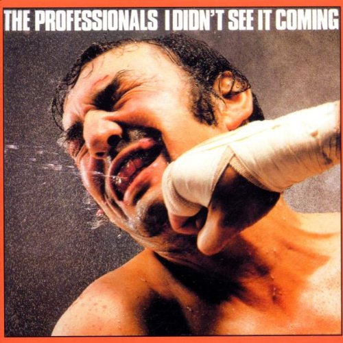 Image result for the professionals i didn't see it coming