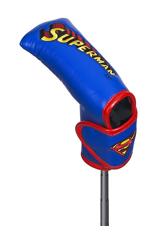 Amazon.com: Creative Covers para el golf Superman Blade ...