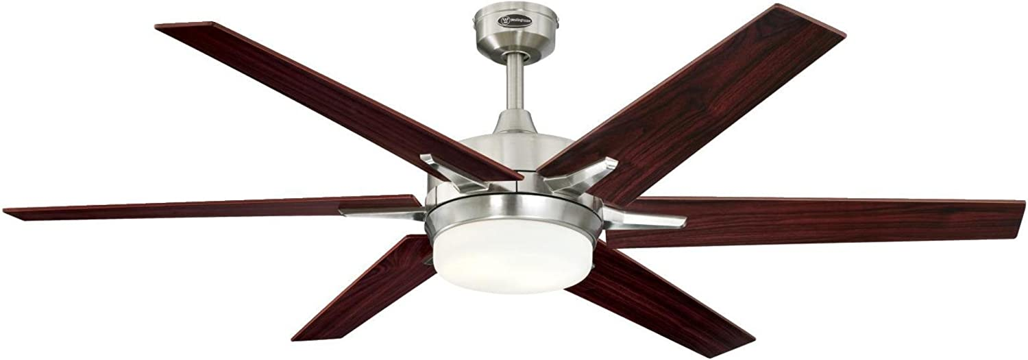 Westinghouse Lighting Cayuga Indoor Ceiling Fan
