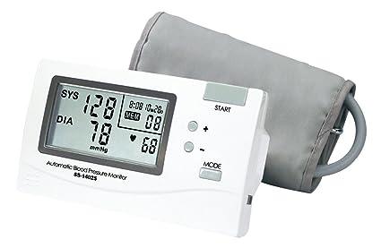 Sogo Tensiómetro Digital Automático