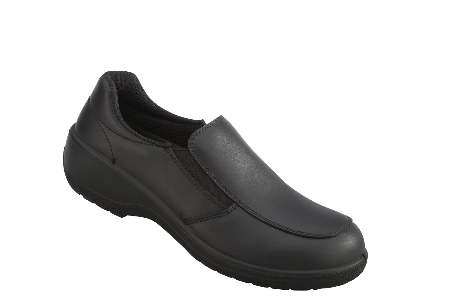 Rock Fall VX530 Topaz 5 Safety Shoe Black