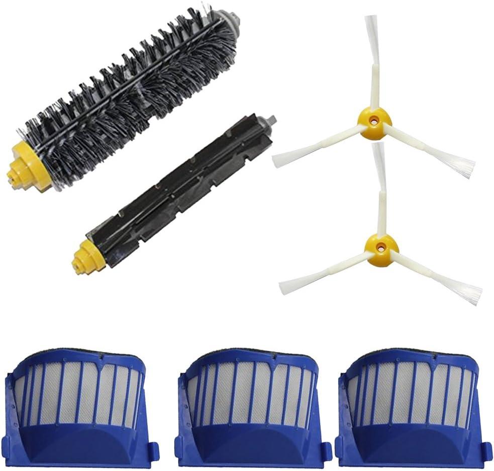 ecomaid accesorio para filtro & Bristle cepillo & Flexible Beater ...