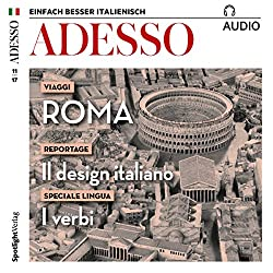 ADESSO Audio - Roma. 11/2017