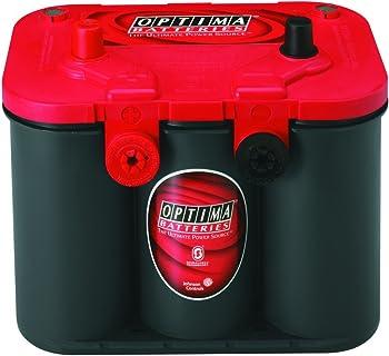 Optima 8004-003-FFP RedTop Battery