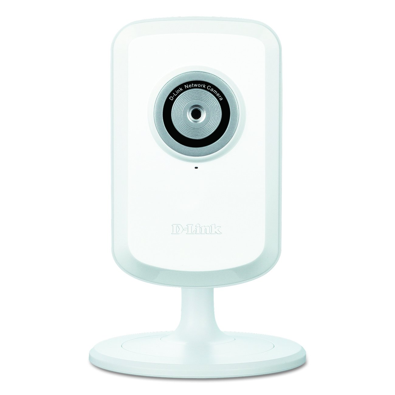 D-Link Wi-Fi Camera with Remote Viewing (DCS-930L) by D-Link