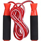 ILARTE Exclusive Gym training Skipping Rope(Red)