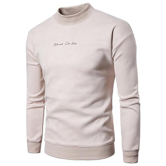 online store 11fc6 873ca Herren Langarm Sweatshirt Herren Top Herren Oberbekleidung ...