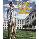 Man Facing Southeast [Blu-ray]