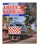 img - for North American Railroads Today book / textbook / text book