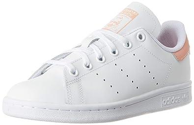 adidas Stan Smith J Scarpe per Bambini, Ragazza: Amazon.it