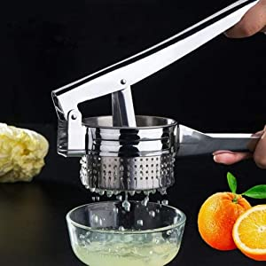 Lemon Squeezer - Lime Hand Juice Lemon Squeezer Press Citrus Press Juicers Squeezer, Premium Lime Lemon Squeezer, Manual Citrus Press Juicer (1pack(use for vegetable or fruit))