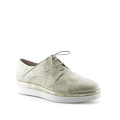 TAOFFEN Damen Clogs Sandalen Sommer Schuhe  37 EUWhite
