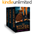 Three book Witch Cozy Mystery Boxset - Witches of Hemlock Cove: Halloween Mystery Cozy Boxset