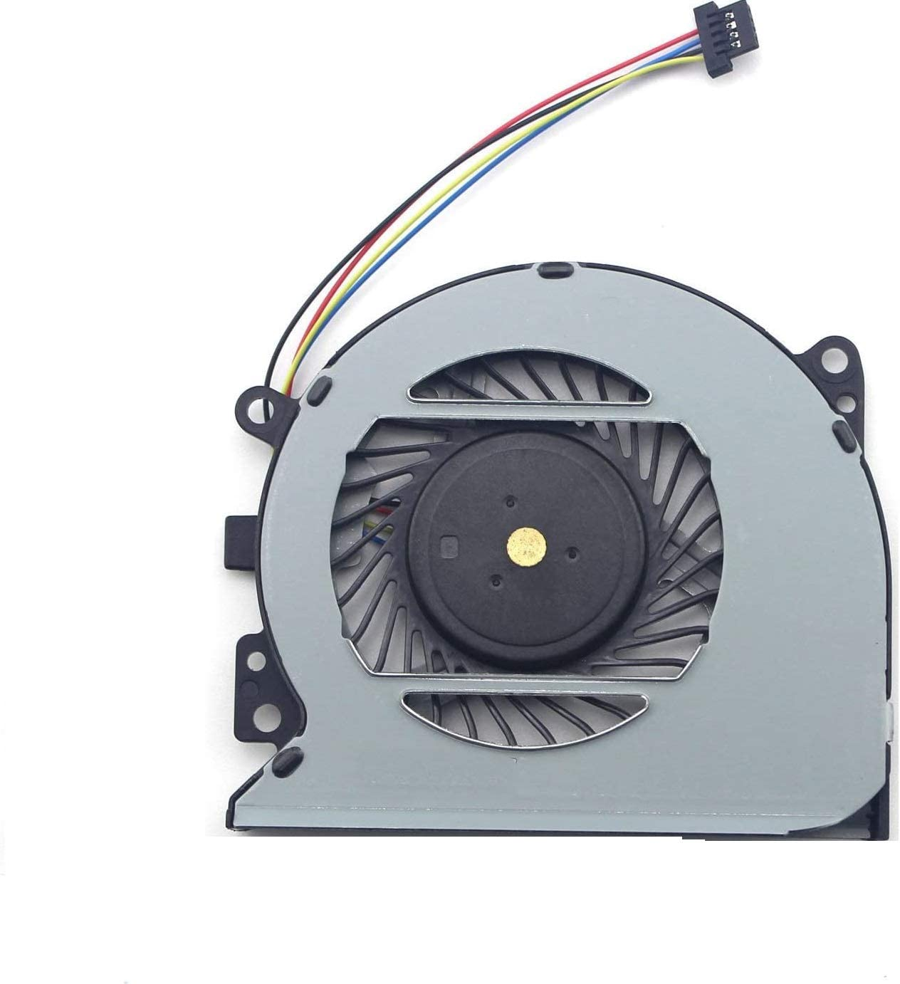 GIVWIZD Laptop Replacement CPU Cooling Fan for HP Envy X360 15-u111dx 15-u337cl 15-u000na 15-u001na 15-u001ng 15-u010dx 15-u011dx