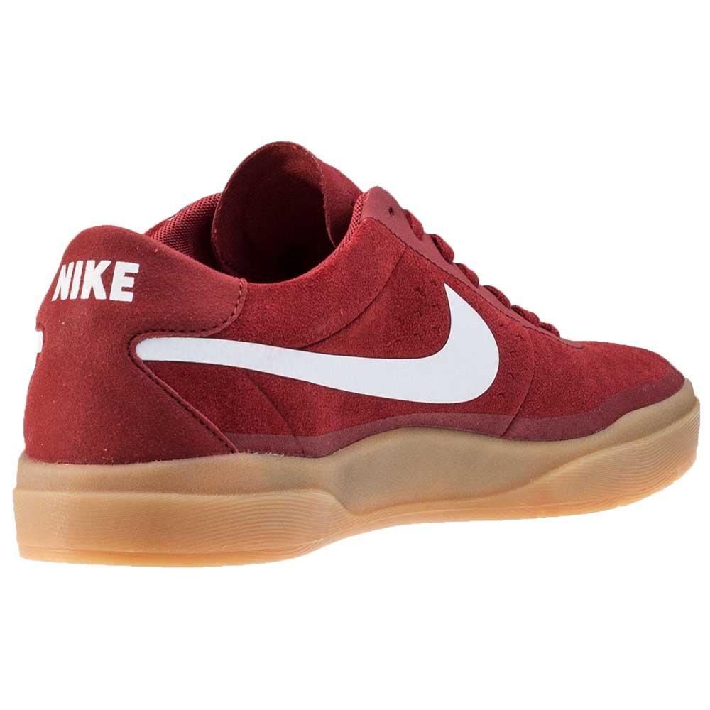 HyperfeelChaussures HommeRojodark Bruin Skate Nike De Sb WECBdorxQe