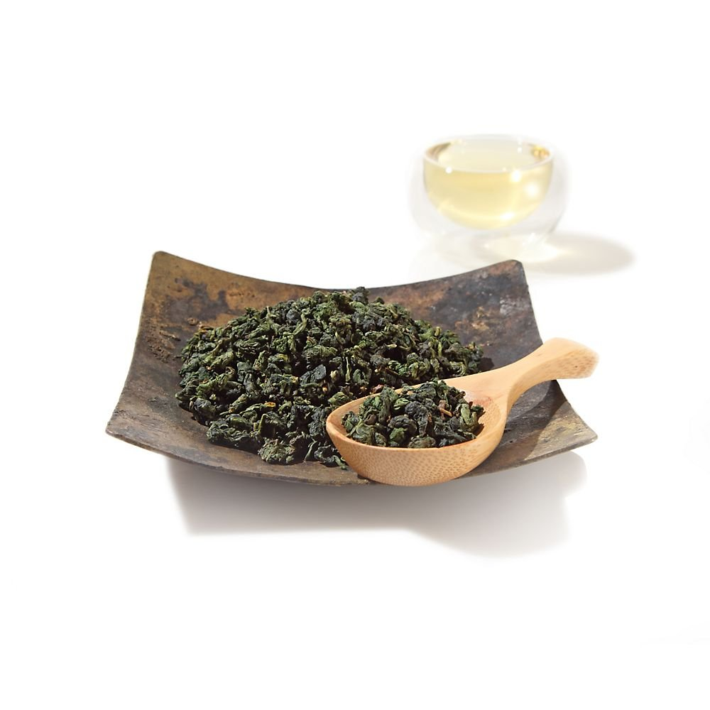 Teavana Six Summits Loose-Leaf Oolong Tea, 2oz by
