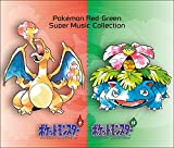 Pokemon Aka Midori Super Music Collection by POKEMON AKA MIDORI SUPER MUSIC COLLECTION