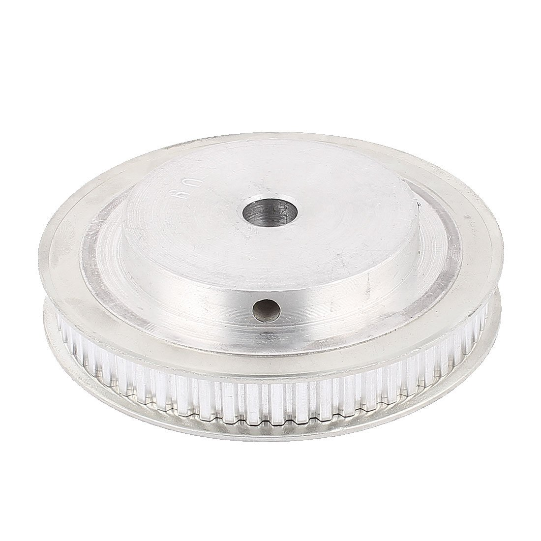 uxcell XL60 60 Teeth 12mm Bore Dia 10mm Width Belt Motor Drive Timing Pulley