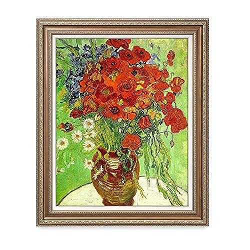 Impressionist Art in Frame: Amazon.com