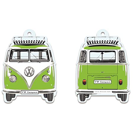 Official VW Camper Van T1 Air Freshener