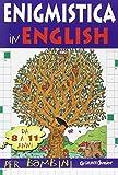 Enigmistica in english : per bambini da 8 a 11 anni
